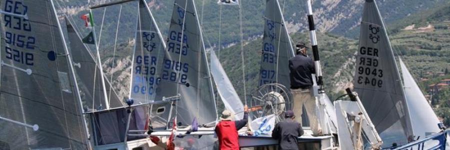 Riva Cup 505 Dyas Korsar