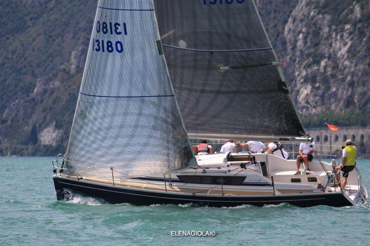 4º Tappa Coppa Italia H22 Trofeo AON