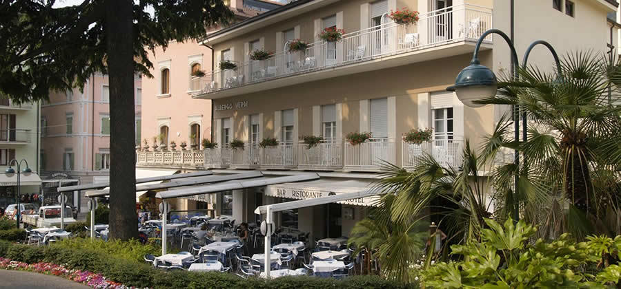 Hotel Giardino Verdi