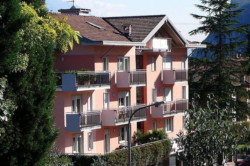 Appartamenti Villa Rosa