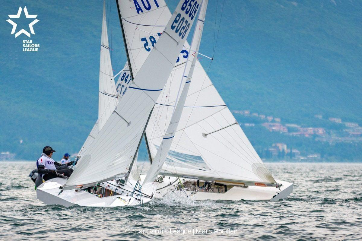 Campionato Italiano Star 2020 – Fritz Segel Cup