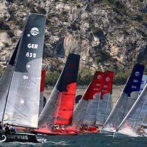 Alp Trophy – Longtze 2020
